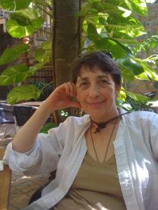 Throw Back Thursday:  Maria Barrett on Holding Space